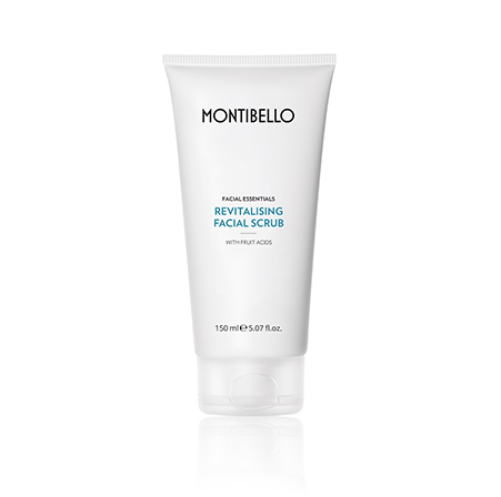 REVITALISING FACIAL SCRUB