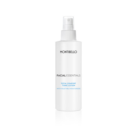TOTAL COMFORT TONIC LOTION