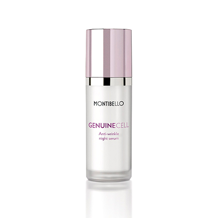 ANTI-WRINKLE  NIGHT SERUM