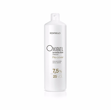 OXIBEL RE.COVER ACTIVATING CREAM Image 1