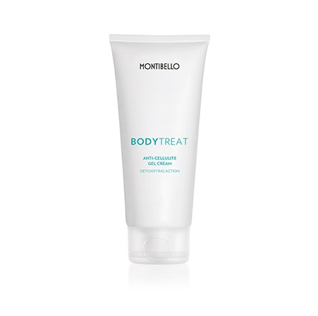 ANTI-CELLULITE GEL CREAM Image 1