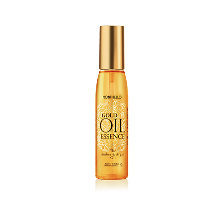 THE AMBER AND ARGAN OIL Image 1