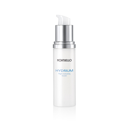 NIGHT MOISTURISING BOOSTER Image 1