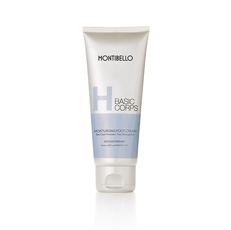 MOISTURISING FOOT CREAM Image 1