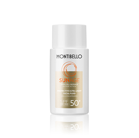 PROTECTIVE ULTRA-LIGHT FLUID SPF 50+
