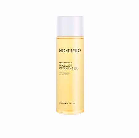 MICELLAR CLEANSING OIL Image 1