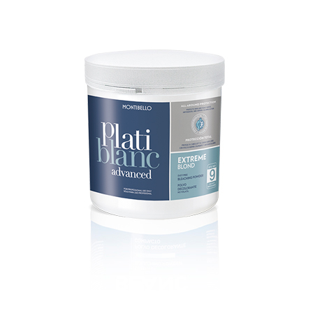 PLATIBLANC ADVANCED EXTREME BLOND