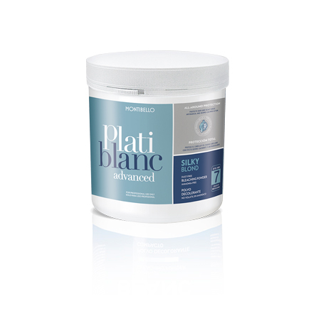 PLATIBLANC ADVANCED SILKY BLOND Image 1