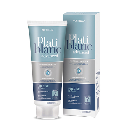 PLATIBLANC ADVANCED PRECISE BLOND Image 1