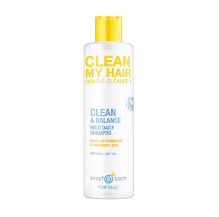 CLEAN MY HAIR Image 1