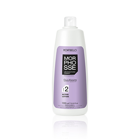 MORPHOSSE ACTIVE LOTION Image 1