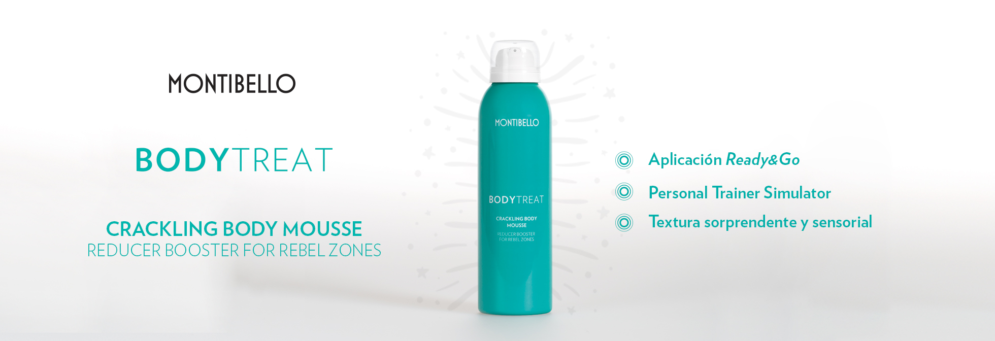 CRACKLING BODY MOUSSE