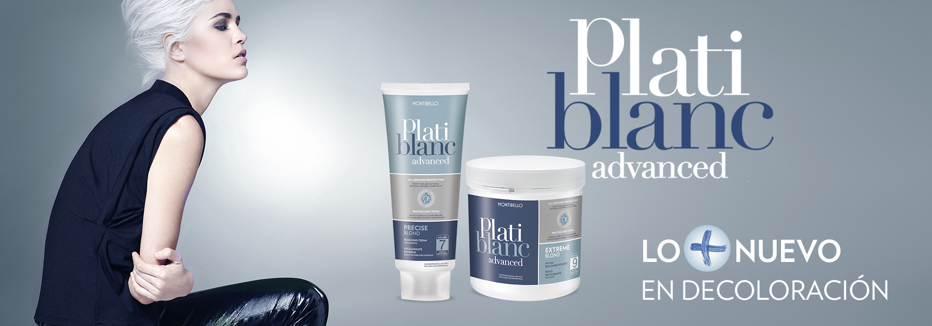 Platiblanc Advanced