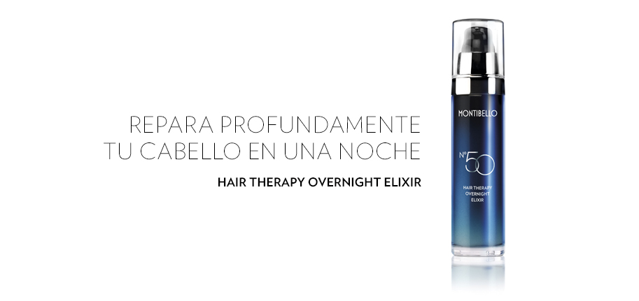 HAIR THERAPY OVERNIGHT ELIXIR