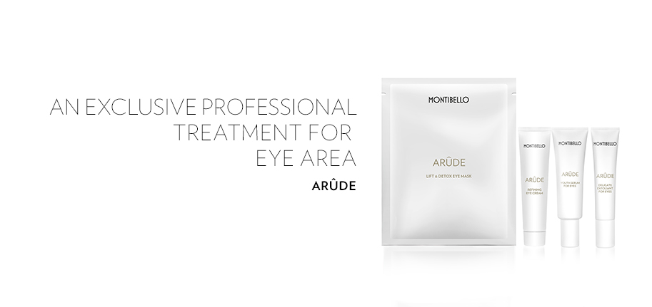 Montibello An Exclusive Treatment for Eye Area